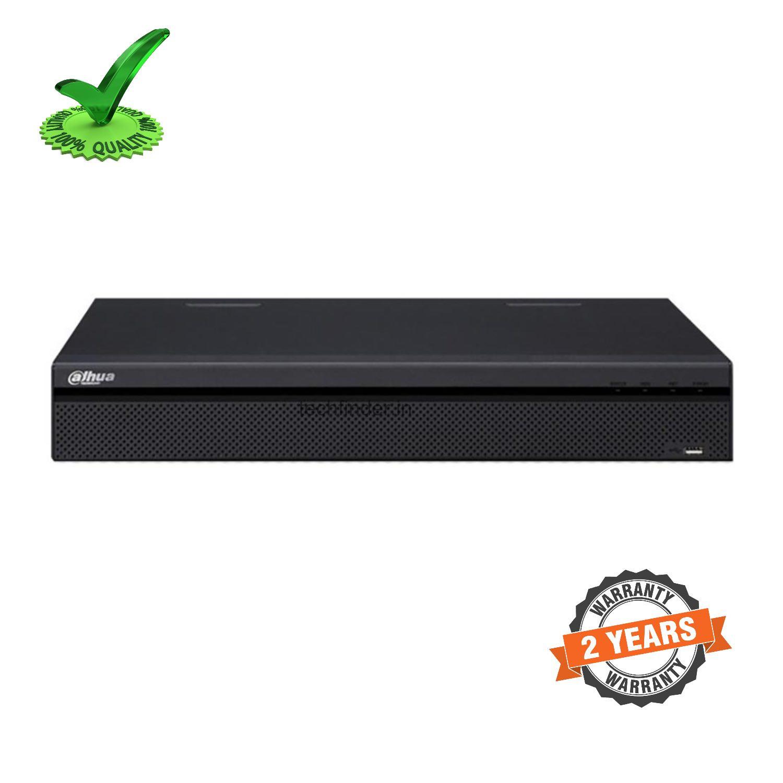 Dahua DHI-NVR2204-4KS2 04ch 80mbps 2 Sata 6TB Support HD  NVR