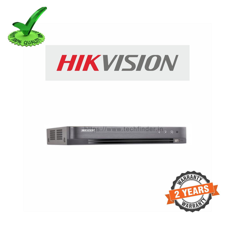 Hikvision DS-7B16HUHI-K2 Series 16ch 5mp 2 Sata Digital DVR