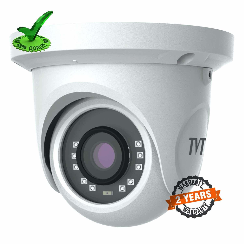 TVT TD9554S2 5MP Digital Ip Network Dome Camera