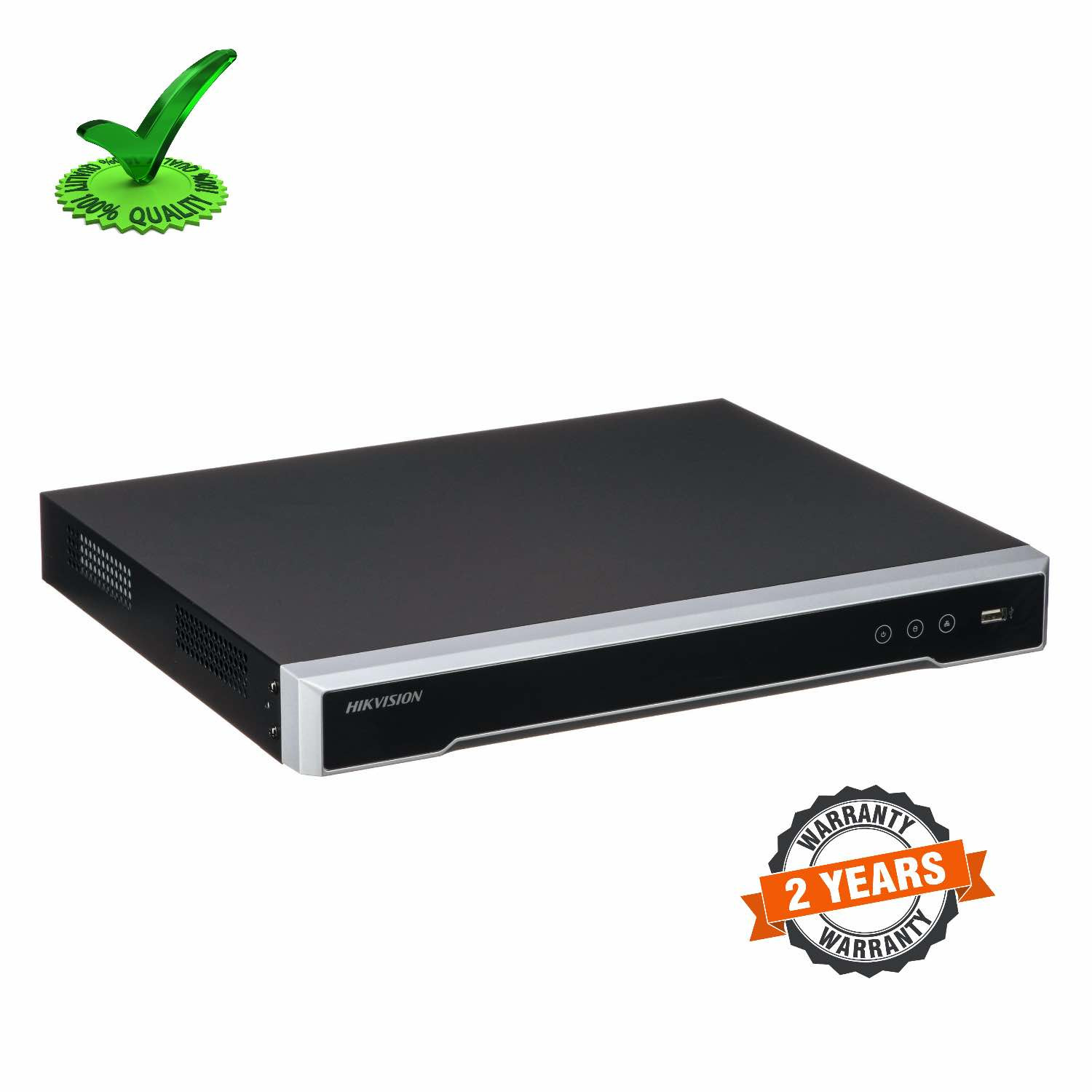 Hikvision DS-7P16NI-K2 Nvr 16Ch Network Video Recorder