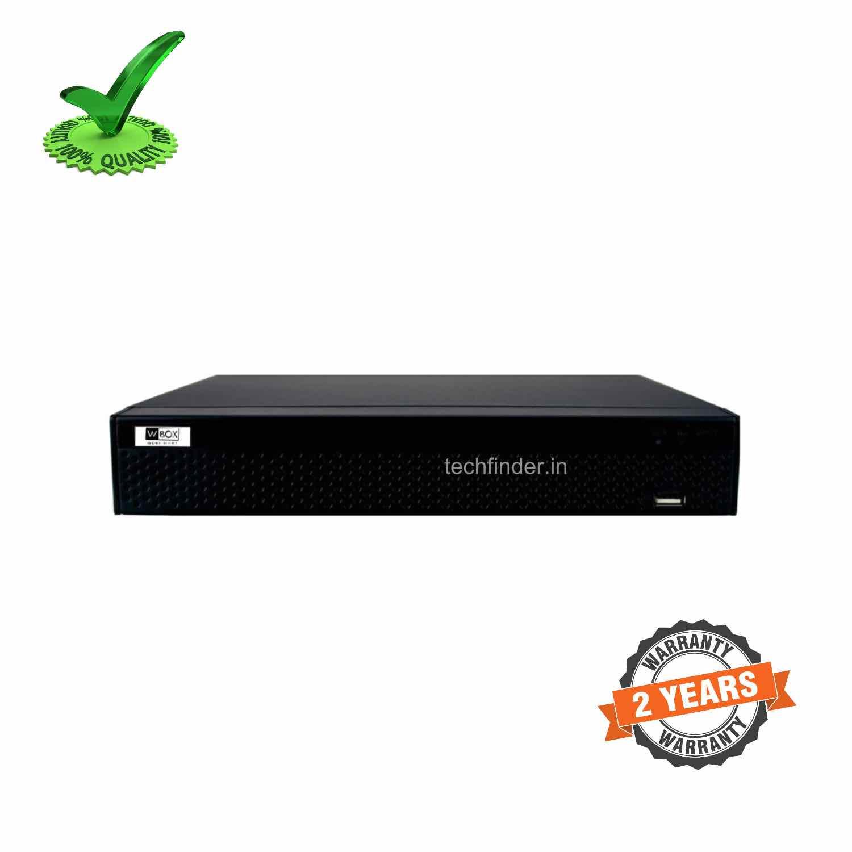 W Box WBC0E-CLDM04Y1 4Channel 2mp 720p AHD Smart DVR