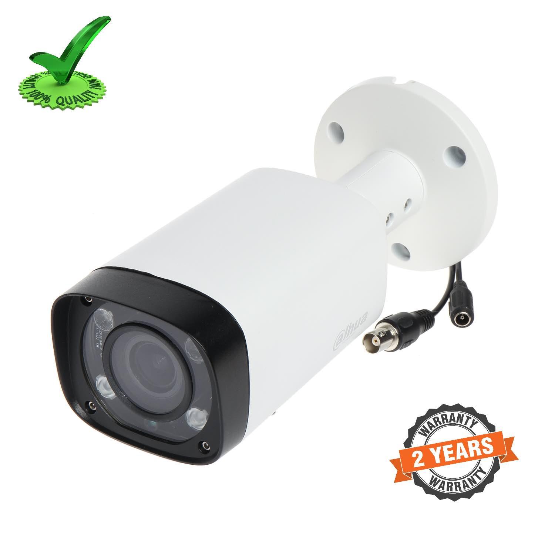 Dahua DH-HAC-HFW1231R-Z-IRE6 2mp HD Starlight HDCVI IR Bullet Camera