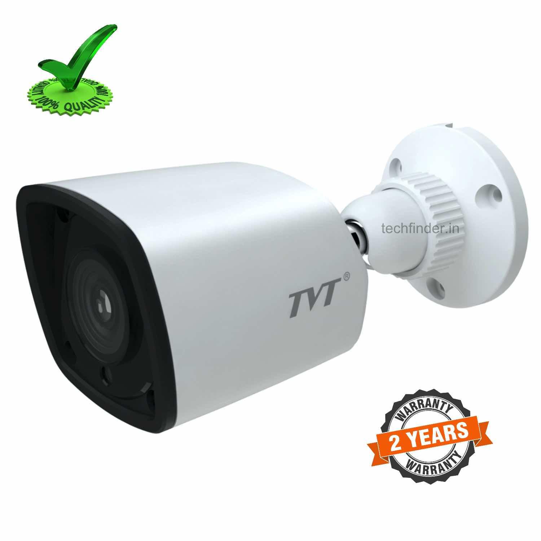 TVT TD 7451AS 5megapixel Digital Ahd Ir  Bullet Camera
