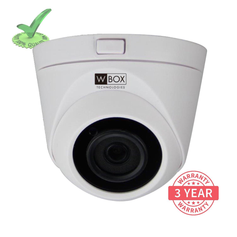 Wbox WBC0E-CLID5R2FS 5MP Digital IR  Dome Camera