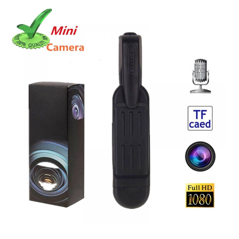 Wearable 4k Spy Hidden Pen Camera with Mini DVR