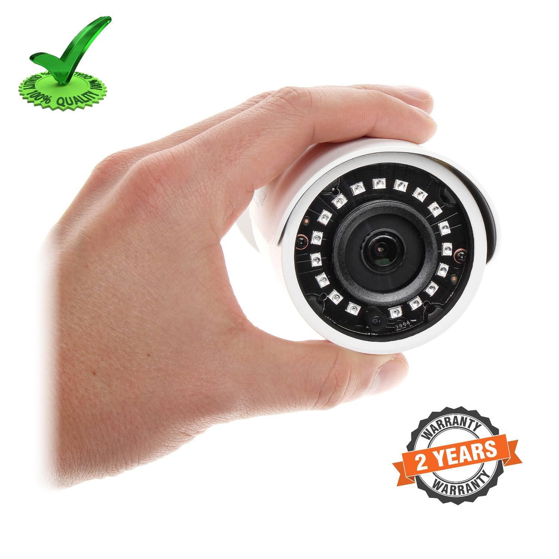 Dahua DH-IPC-HFW1531SP Digital 5MP WDR IR Mini-Bullet Ip Camera