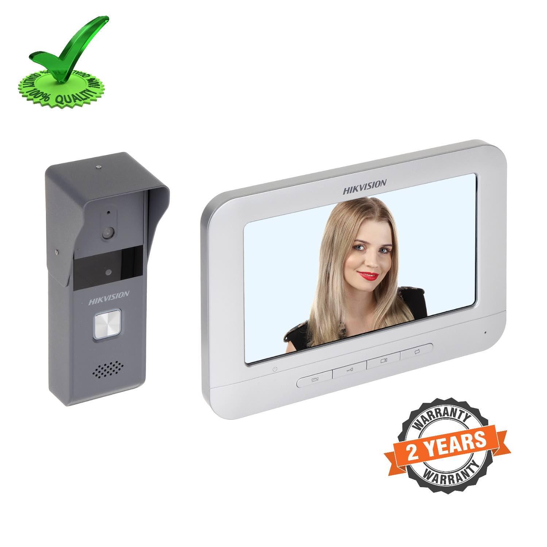 Hikvision DS-KIS203 Digital Video Door Phone