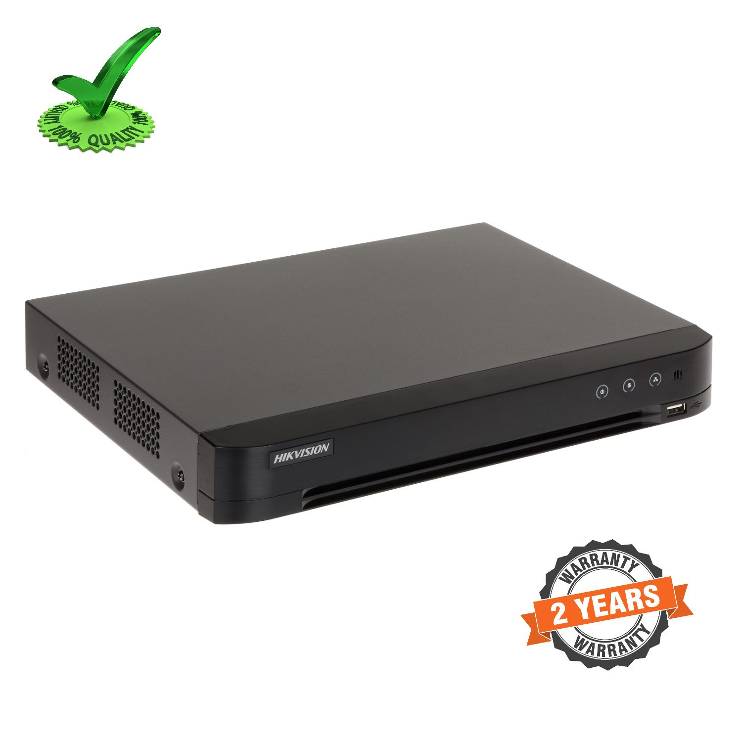Hikvision iDS-7204HQHI-M1/S 4ch 1 Sata 10TB Support HD Turbo DVR