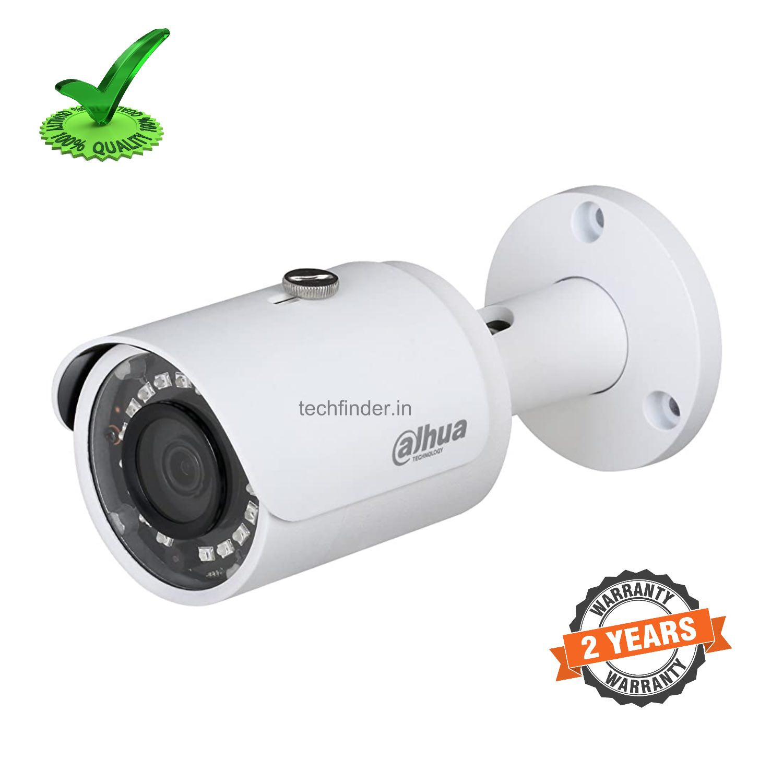 Dahua DH-IPC-HFW12B0SP-L 2MP IR Metal Bullet Network IP Camera