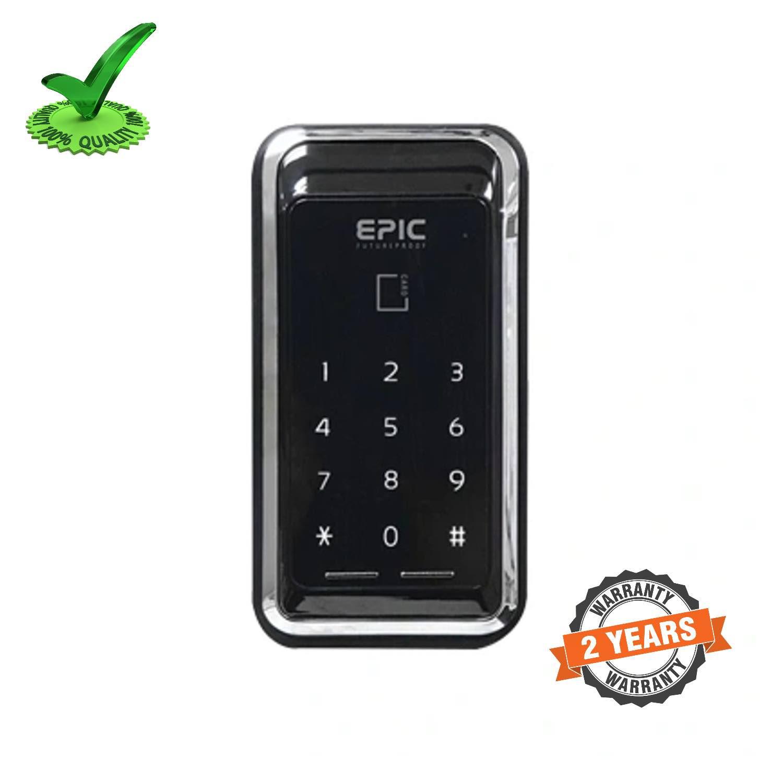 Epic ES-S100D RFID Card Pin Password Operated Smart Digital Door Lock