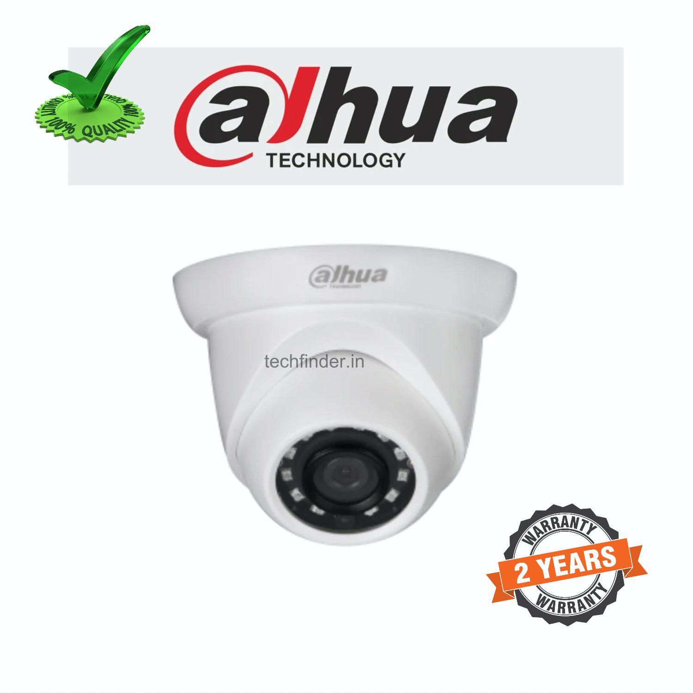 Dahua DH-IPC-HDW14B0SP 4MP Digita IR Metal Mini-Dome IP Camera