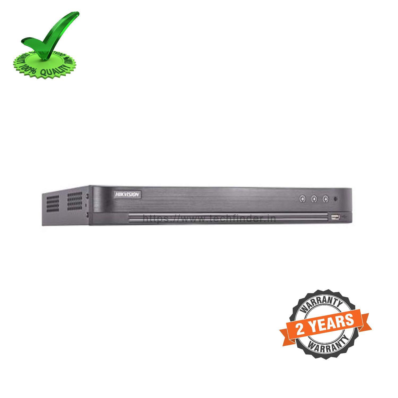 Hikvision DS-7B08HUHI-K1 Series 8ch 5mp 1Sata HD DVR