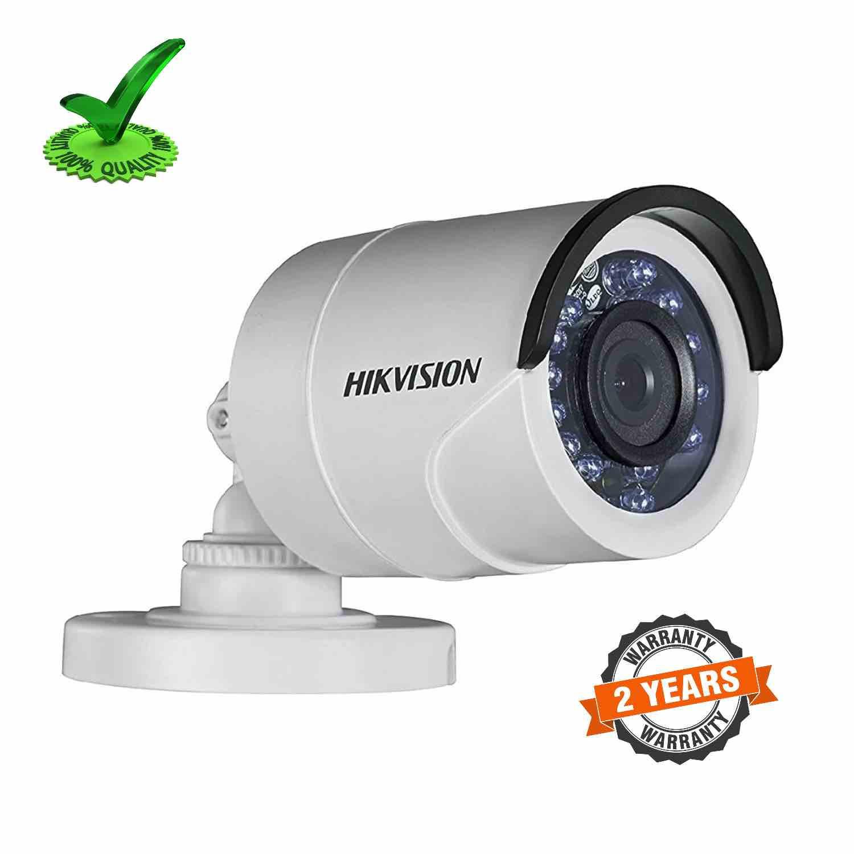Hikvision DS-2CE1AD0T-IRPF 2mp HD Digital 1080p IR Bullet Camera