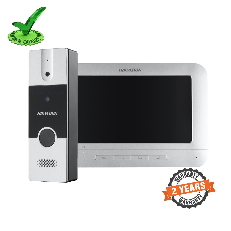 Hikvision DS-KIS202 Digital Video Door Phone