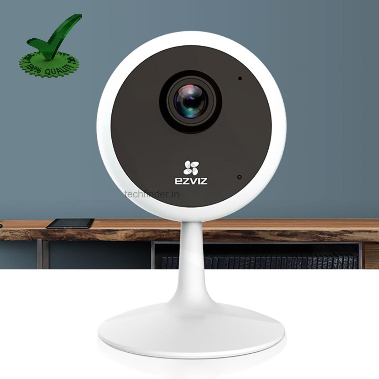 Ezviz C1C 720p HD Resolution Indoor Digital Wi-Fi Camera