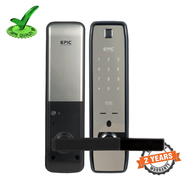 Epic ES-F9000K Digital Smart Finger Print Door Lock
