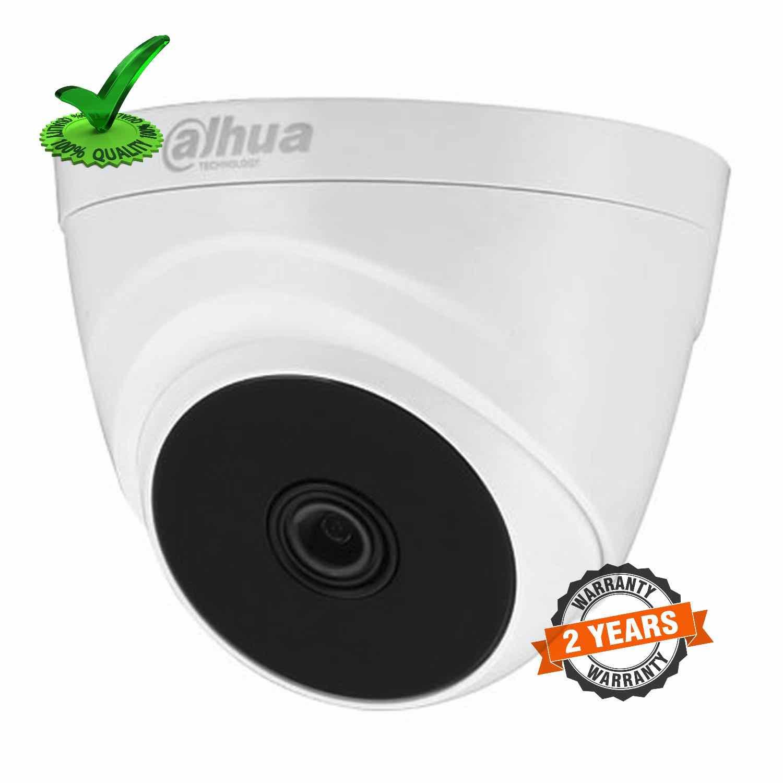 Dahua DH-HAC-T1A21P 2mp digital hd Indoor Dome Camera