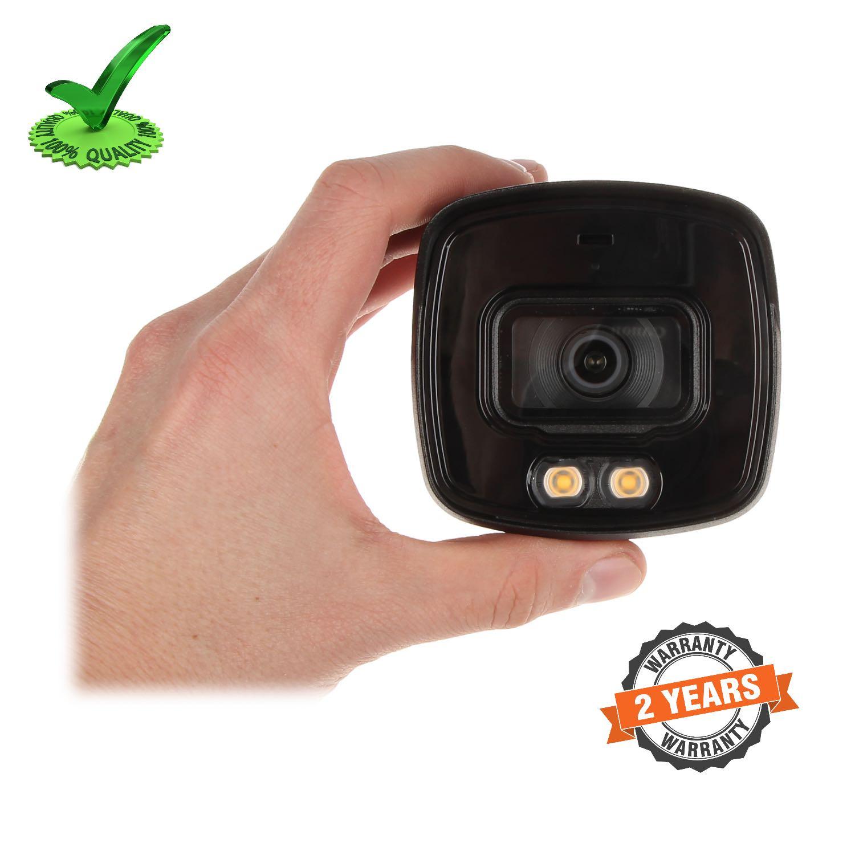 Dahua DH-HAC-HFW1239TLMP-LED 2mp Full-color Starlight Bullet Camera