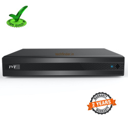 TVT TD 2116TS HC 16 Ch 1080p High Definition Support Dvr