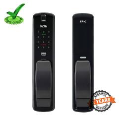 Epic EF-P8800K Pull-Push Digital Finger Print Door Lock