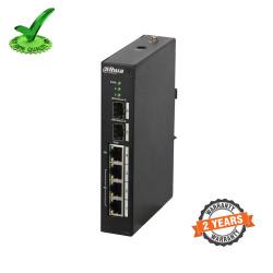 Dahua DH-PFS4206-4P-96 4port PoE Managed Switch