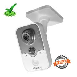Hikvision DS-2CD141PF-I(W) 1mp Wi-Fi Alarm Digital Pro Cube Camera