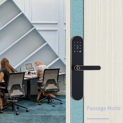 Honet M360 Digital Finger Print Door Lock