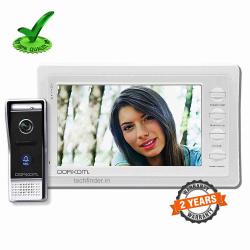 Dorkom VDP Set K 701 digital Video Door Phone