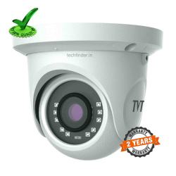 TVT TD 7554AS 5MP Digital HD Analog  Dome Camera