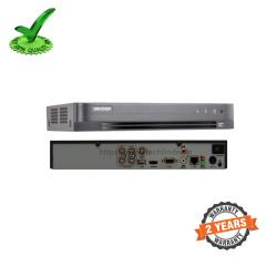 Hikvision DS-7B08HUHI-K2 Series 8ch 5mp 2 SataHD DVR