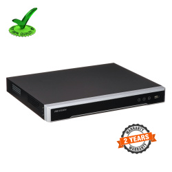 Hikvision DS-7P08NI-K2 Nvr 8Ch HD Network Video Recorder
