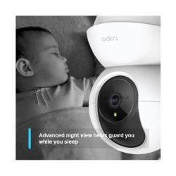 Tapo C200 Pan Tilt Home Security Digital Wi-Fi Camera