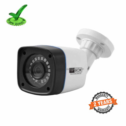 W Box WBC0ECVHB2R2FPN 2mp 1080p AHD IR Digital Bullet Camera