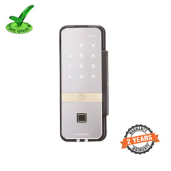 Yale YDG413 GL Smart Glass Door Lock
